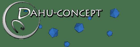 Logo de la société Dahu-Concept