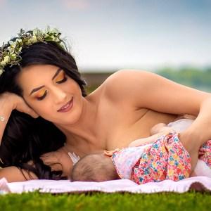 Alăptarea: înainte și după naștere