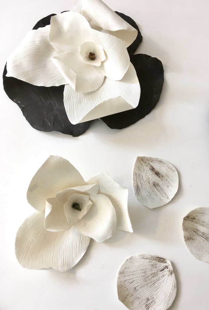 Nymphea Dai ceramic