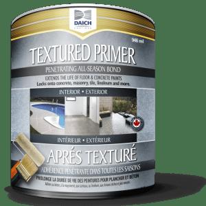 DAICH Textured Primer