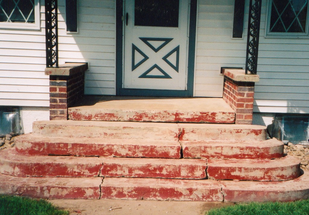 Steps-Before