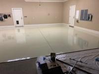 600+ DaiHard®-Coated Floors — With Zero Call Backs