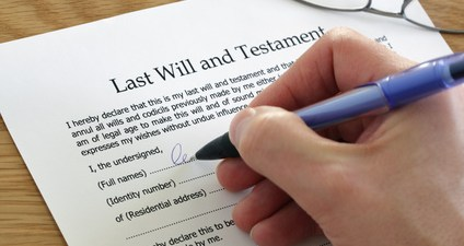 Daic law author at daic law page 8 of 15 but what about legal matters like estate planning should you attempt to do it yourself when it comes to drafting a will solutioingenieria Gallery
