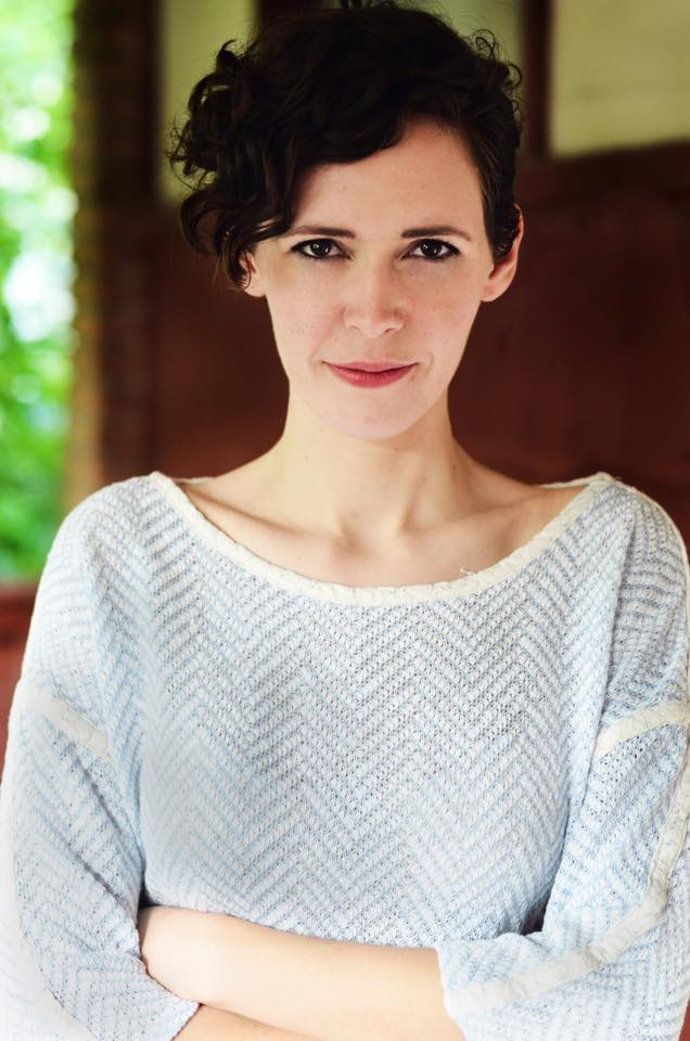 Katherine Rinaldi