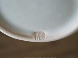 taro-cobo vessel of the writer (Taro Takenouchi) of (Taro workshop) (pottery) blue (Blue) Series
