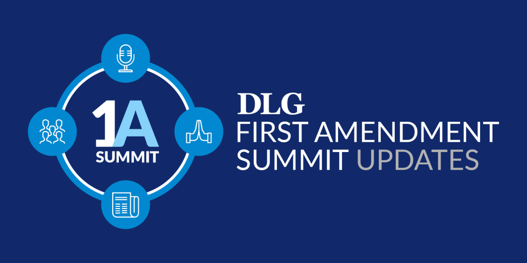 First Amendment Summit Updates