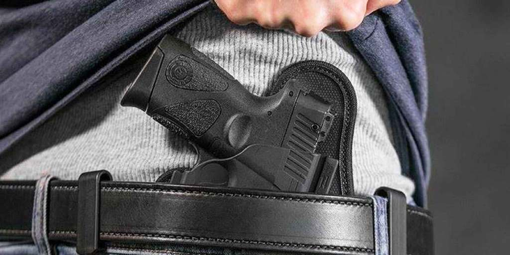 nc concealed carry laws 2020