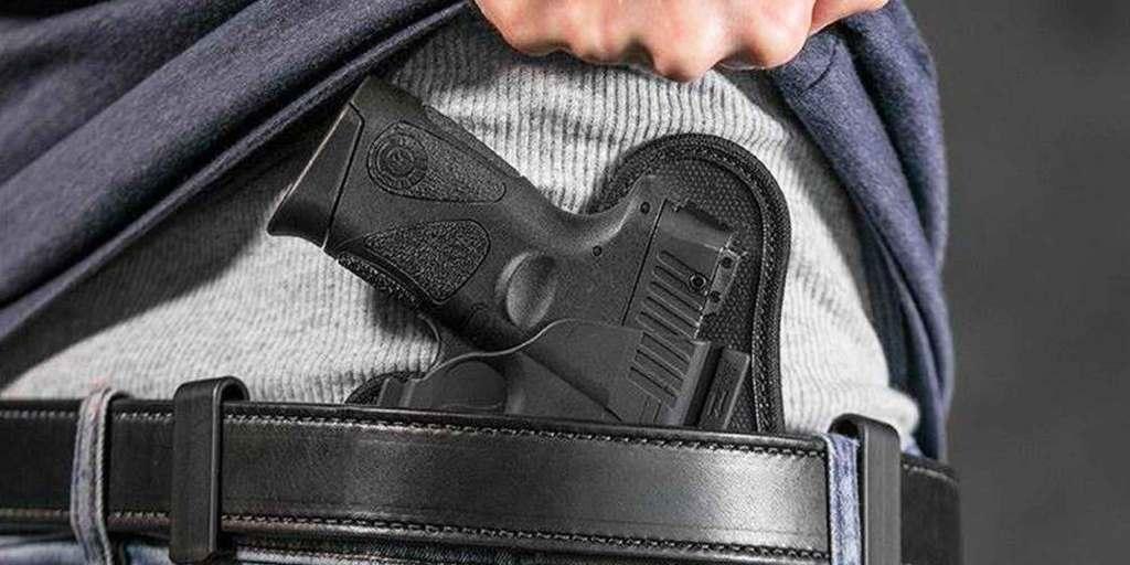 oregon open carry gun laws 2020