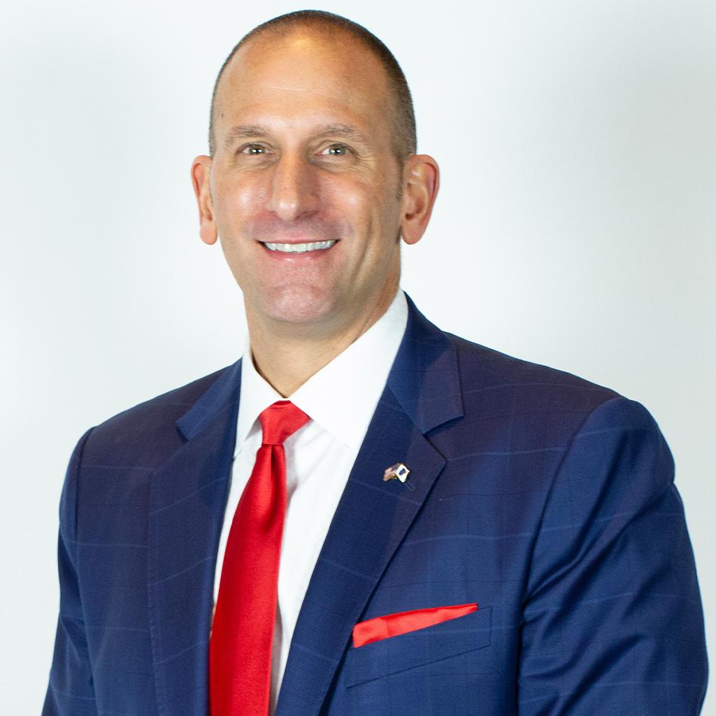 Attorney Eric P. Daigle