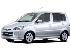 Yrv M201 1300cc 2002-2007 K3-VE