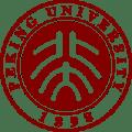 logo đại học bắc kinh