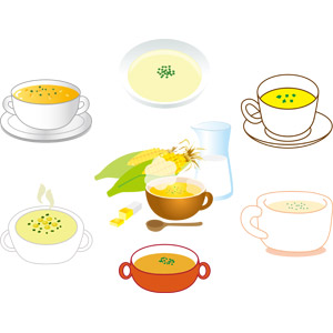 スープソムリエの資格取得をする方法
