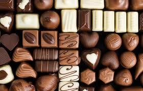 チョコレートソムリエ 資格取得