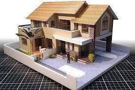 建築模型製作通信講座 自宅にいながら建築模型製作が学べる
