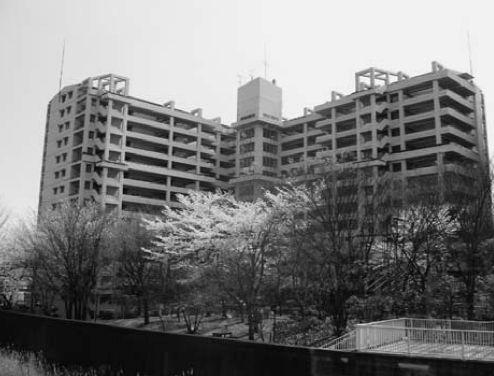 File Data. 8 東京・荒川区/ハイツ町屋管理組合