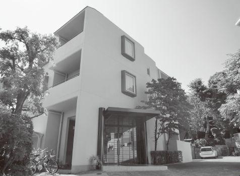 File Data. 10 東京・大田区/マンション南馬込台管理組合