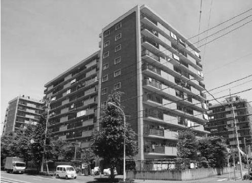 File Data. 9 東京・稲城市/多摩稲城マンション管理組合