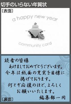 カードdeコミニュケーション