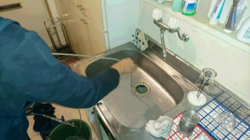 消防設備点検・排水管清掃 全戸100%実施にするには… (マンション管理士 大松健三)