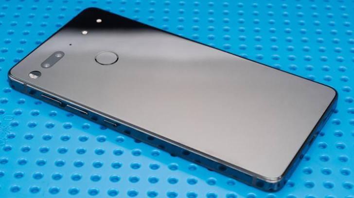 essential_phoneの背面のデュアルカメラはどうなのか