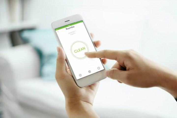 iRobot HOME アプリでスマホ操作可能。新モデル「ルンバ690」「ルンバ890」