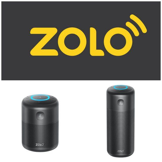 Ankerから新オーディオブランド「Zolo」設立とスマートスピーカーが発表