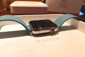 Apple_watchステンレススチールモダンバックル