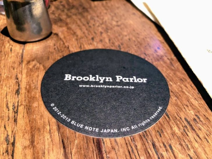 Brooklyn Parlor(ブルックリン・パーラー)のcafe_time