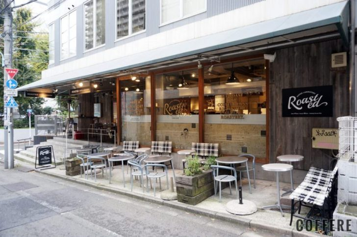 Roasted COFFEE LABORATOry 渋谷神南店