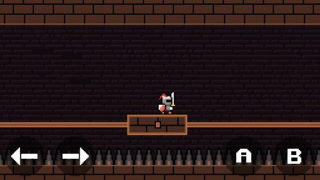 Pixel Shon Adventure Gameplay