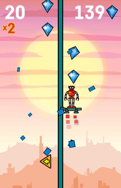 Tower Tap Hero Gameplay