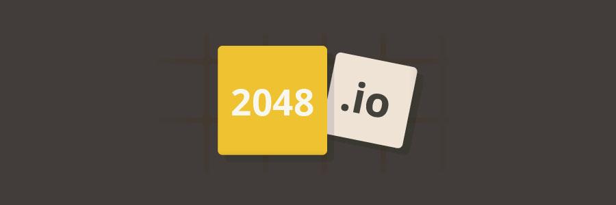 2048.io Logo