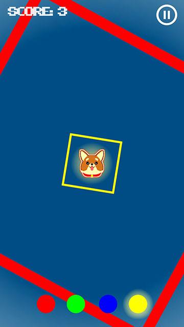 Animal Trip Screenshot