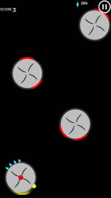 Right Round_Gameplay2
