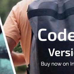 [INDIEGOGO] Code10の新作バッグがクラウドファンディング開始!今回もかっこいいぞ!