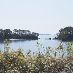[仙台旅行] 日本三景・松島海岸で、島という島を眺めちゃう(仙台一人旅その2)