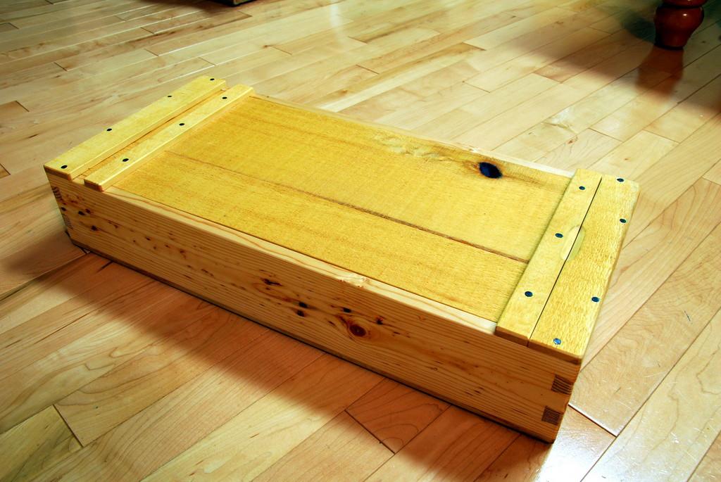 Bob's small toolbox