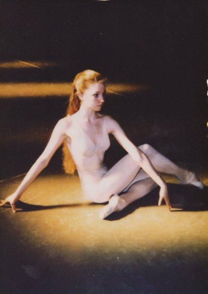 ballet-polaroid