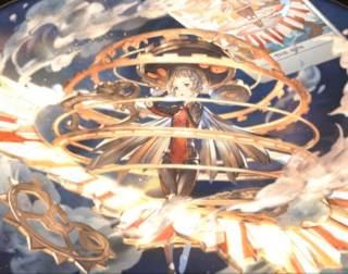 【グラブル】 アーカルム召喚石SRザ・サンをちょっと触ってみた感想