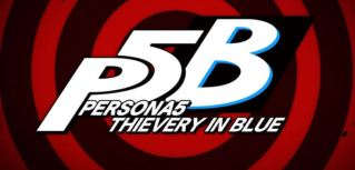 【グラブル】 ペルソナ5コラボ「Persona5 Thievery in Blue」開催 加入キャラクターのジョーカーは昏睡持ちでかなり使えそう!