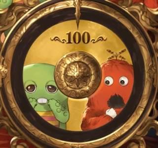 【グラブル】 期待が膨らむ5周年キャンペーン 緑と赤のあいつらは今回も来てくれるのか・・・?