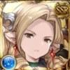 【グラブル】 十賢者マリア・テレサをちょっと使ってみた感想 水着コルルが欲しい・・・