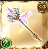 【グラブル】 ゼノ・サジタリウス撃滅戦開催 真・黄木天の箭5凸が実装されるも、装備枠がないウニウス4本マンの苦悩・・・