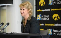 Iowa host Florida State in Big Ten/ACC Women's Basketball Challenge