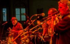 Jazz Fest returns to Iowa City for 27th annual celebration