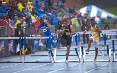 Hawk tracksters optimistic about Big Tens