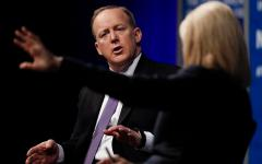 Editorial: Spicer's slip-ups