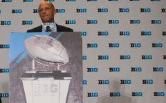 Big Ten Media Days: Highlights from Nebraska HC Mike Riley