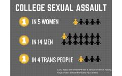 Rosario: Iowa budget cuts jeopardize services, rape victims on campus