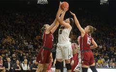 Women's hoops focuses on improving